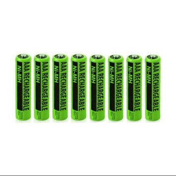 NIMH AAA GE (8-Pack) 2 Pack Replacement Battery
