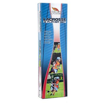 Lion Sports Inc. Lacrosse Gift Set