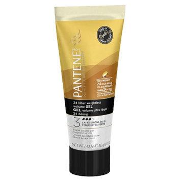 Pantene Pro-V Fine Hair Style Weightless Body Building Hair Gel