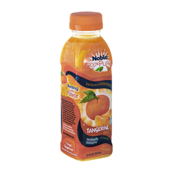 Noble 100% Pure Tangerine Juice