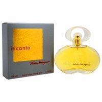 Salvatore Ferragamo Incanto Eau De Parfume Spray 100ml/3.4oz