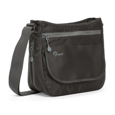 LOWEPRO Streamline 150 Compact System Camera Bag - Slate Grey