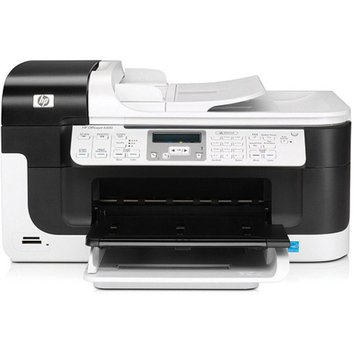 HP Officejet All-in-One Printer/Copier/Scanner/Fax Machine