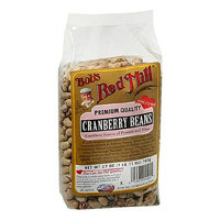 Bob's Red Mill Premium Quality Cranberry Beans