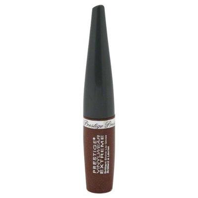 Prestige Cosmetics Prestige Vinylwear Extreme Brilliant Shine Lip Gloss, Mocha Frenzy, 0.2 Fluid Ounce