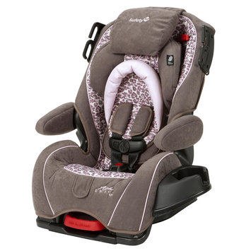 Safety First Alpha Omega Elite Pretty Paws Convertible Car Seat - DOREL JUVENILE GROUP