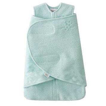 Halo SleepSack Preemie Micro Fleece Swaddle - Mint