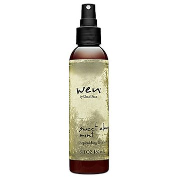 WEN® by Chaz Dean Sweet Almond Mint Replenishing Treatment Mist 6 oz