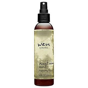 WEN® by Chaz Dean Sweet Almond Mint Replenishing Treatment Mist 6 oz
