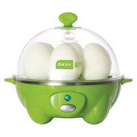 Dash Go Rapid Egg Cooker Green