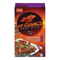 P.F. Chang's Home Menu Shanghai Style Beef 22-oz.