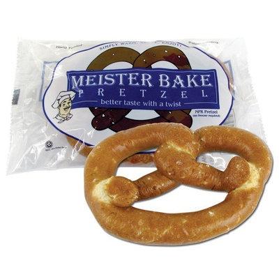 Gold Medal 5627 Meister Bake Salted Pretzel 48 / Case