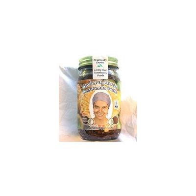 Living Tree Community Foods Organic Coconut Mango Persimmon Butter - 16oz