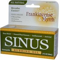 Frankincense and Myrrh Sinus 2 fl oz