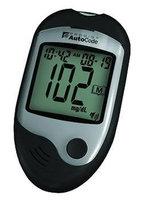 Prodigy AutoCode Talking Diabetes Meter Kit
