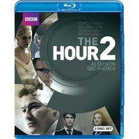 The Hour: Season Two (Blu-ray) (Anamorphic Widescreen)