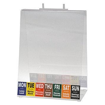 DAYMARK 110174 Portion Bag Dispenser,12 1/2 x 15 1/2