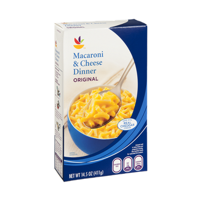 Ahold Macaroni & Cheese Dinner Original