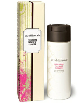 Bare Escentuals bareMinerals Skincare Exfoliating Treatment Cleanser (formerly RareMinerals Renew & Reveal Facial Cleanser)