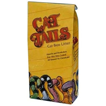 Cat Tails Unscented Cat Litter, 25 Pound Bag