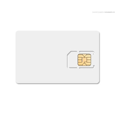 USA SIM Card + Unlimited free Calls & Text For 14 Days