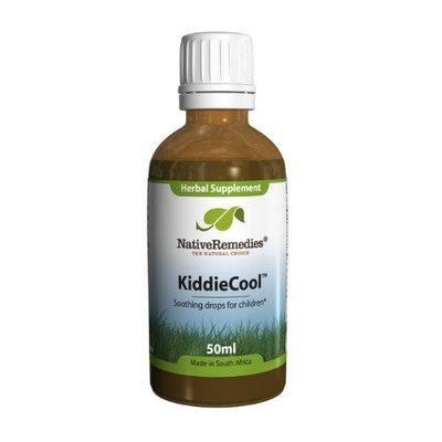 Native Remedies KiddieCool, 50 ml