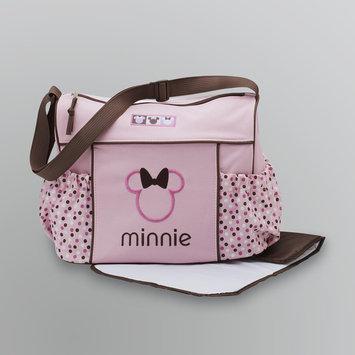 Cudlie Disney Baby Minnie Mouse Diaper Bag - CUDLIE