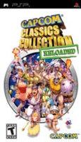 Capcom USA, Inc. Capcom Classics Collection Reloaded
