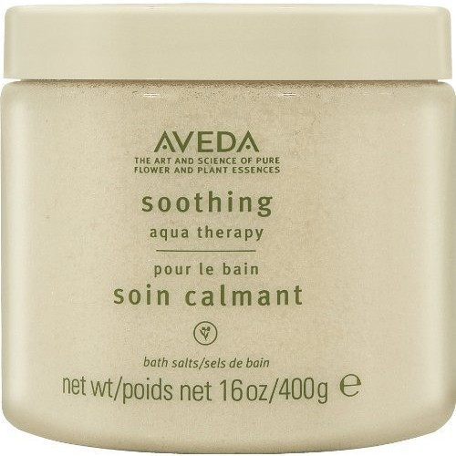 Aveda Soothing Aqua Therapy Bath Salts