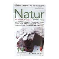 Natur Bakers Blend Natural Sweetener for Baking
