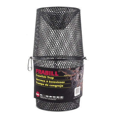Frabill Vinyl-Coated Crawfish Trap
