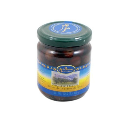 Nicoise Olives by Life in Provence