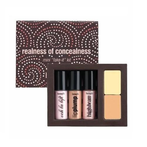 Benefit Cosmetics Realness Of Concealness