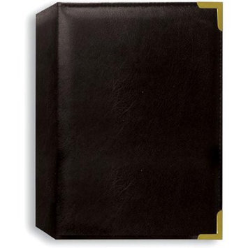 Pioneer Photo Album - 24 Capacity - 6 x 4 - Black Leatherette Cover