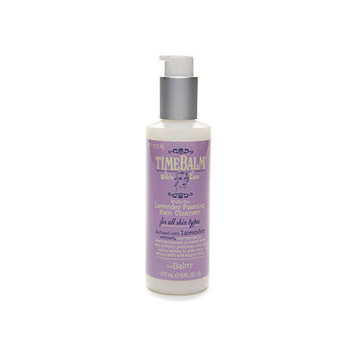 theBalm timeBalm Skincare Lavender Foaming Face Cleanser