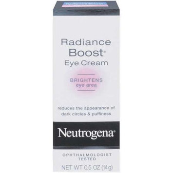 Neutrogena® Eye Cream Radiance Boost