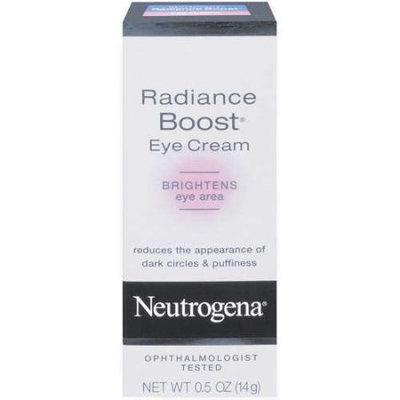Neutrogena® Eye Cream Radiance Boost