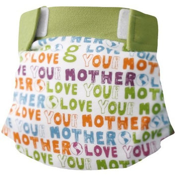 gDiapers Little gPants - Good Lovin - Small