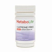 Metabolife Caffeine Free