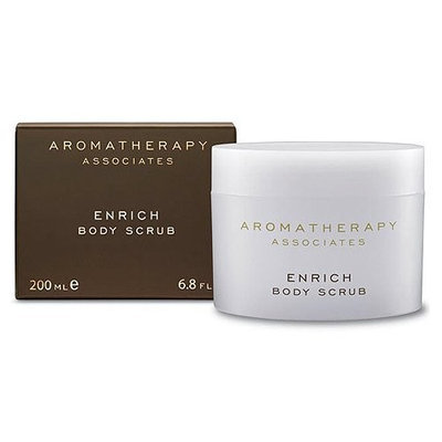 Aromatherapy Associates Enrich Body Scrub-6.76 oz.