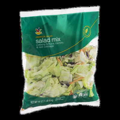 Ahold Premium Salad Mix