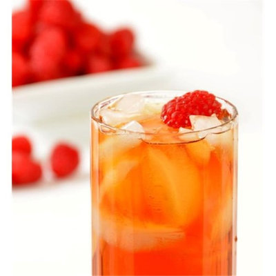 Davidson's Tea Davidson Organic Tea 2261 Fdsvc Brewed Raspberry Ice Tea 1 Oz.