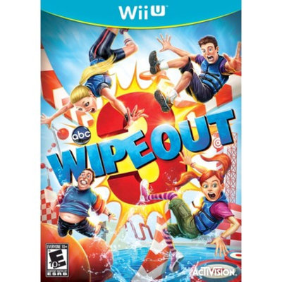 Activision Wipeout 3 (Nintendo Wii U)