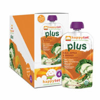 Happy Tots Organic Superfood Plus Kale