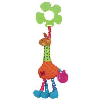 K's Kids Funky Giraffe Stroller Toy