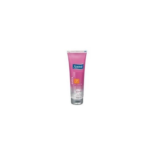 Suave Basics Extra Hold Shaping Hair Gel - 9 Oz