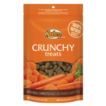 Nutro Natural Choice NUTROA NATURAL CHOICEA Crunchy Dog Treat