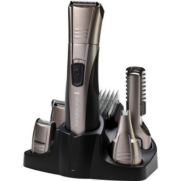 Remington PG520 Head to Toe Rechargeable Personal Grooming System