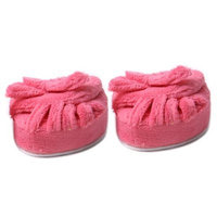 HDE Women's Leg & Calf Shaping Slippers