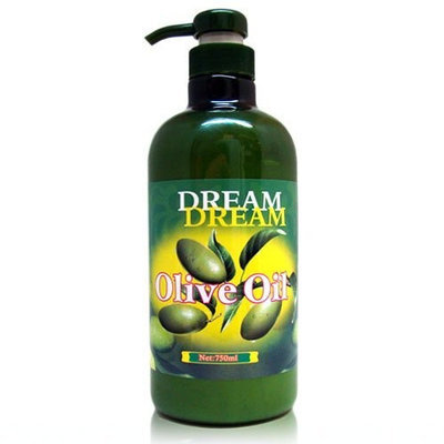 Dream Body Olive Oil 750ml